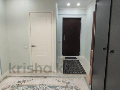 2-комнатная квартира, 77 м², 18/18 этаж, Брусиловского за 28.2 млн 〒 в Алматы, Алмалинский р-н — фото 2