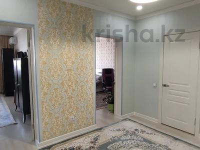 2-комнатная квартира, 77 м², 18/18 этаж, Брусиловского за 28.2 млн 〒 в Алматы, Алмалинский р-н — фото 21