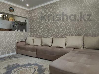 2-комнатная квартира, 77 м², 18/18 этаж, Брусиловского за 28.2 млн 〒 в Алматы, Алмалинский р-н — фото 3