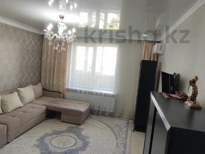 2-комнатная квартира, 77 м², 18/18 этаж, Брусиловского за 28.2 млн 〒 в Алматы, Алмалинский р-н — фото 5