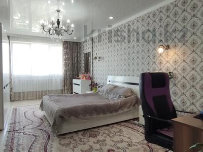 2-комнатная квартира, 77 м², 18/18 этаж, Брусиловского за 28.2 млн 〒 в Алматы, Алмалинский р-н — фото 7