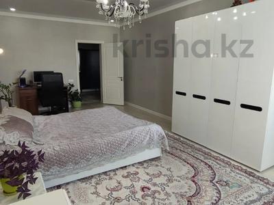 2-комнатная квартира, 77 м², 18/18 этаж, Брусиловского за 28.2 млн 〒 в Алматы, Алмалинский р-н — фото 8