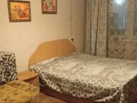 1-комнатная квартира, 36 м², 2/5 этаж посуточно, Ауельбекова 167 за 5 000 〒 в Кокшетау
