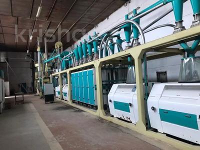 Мукомольный завод за 177 млн 〒 в Ахмете