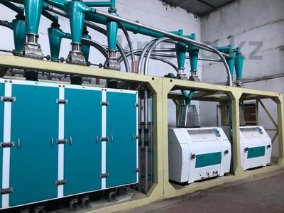 Мукомольный завод за 177 млн 〒 в Ахмете — фото 4