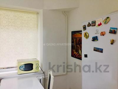 1-комнатная квартира, 35 м² посуточно, Байтурсынова 98/2 за 10 000 〒 в Алматы, Бостандыкский р-н — фото 6
