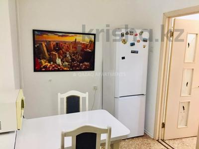 1-комнатная квартира, 35 м² посуточно, Байтурсынова 98/2 за 10 000 〒 в Алматы, Бостандыкский р-н — фото 4