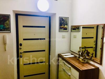 1-комнатная квартира, 35 м² посуточно, Байтурсынова 98/2 за 10 000 〒 в Алматы, Бостандыкский р-н — фото 11
