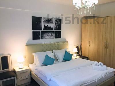 1-комнатная квартира, 35 м² посуточно, Байтурсынова 98/2 за 10 000 〒 в Алматы, Бостандыкский р-н — фото 3