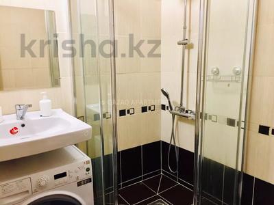 1-комнатная квартира, 35 м² посуточно, Байтурсынова 98/2 за 10 000 〒 в Алматы, Бостандыкский р-н — фото 9
