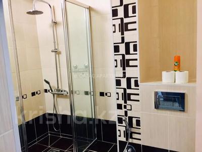 1-комнатная квартира, 35 м² посуточно, Байтурсынова 98/2 за 10 000 〒 в Алматы, Бостандыкский р-н — фото 8