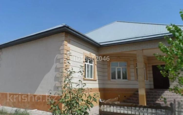 5-комнатный дом, 280 м², 10 сот., Нурлы жолы 85 за 42 млн 〒 в Шымкенте, Абайский р-н