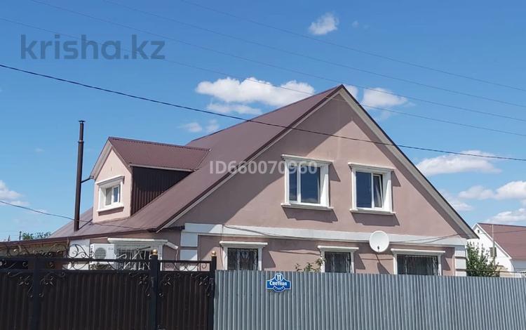 7-комнатный дом, 225.2 м², 12 сот., Светлая 11 за 45 млн 〒 в Мичурино