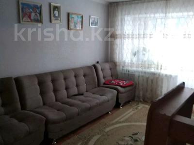 3-комнатная квартира, 54.5 м², 3/5 этаж, А.Молдагуловой 39 — Пр.Республики за 13.5 млн 〒 в Нур-Султане (Астана), Сарыарка р-н — фото 4