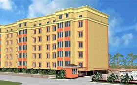 2-комнатная квартира, 62 м², 4/5 этаж, Батыс 2 45а за ~ 10.5 млн 〒 в Актобе, мкр. Батыс-2