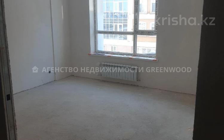 1-комнатная квартира, 42 м², 3/9 этаж, Улы Дала 23 за 14.8 млн 〒 в Нур-Султане (Астана)