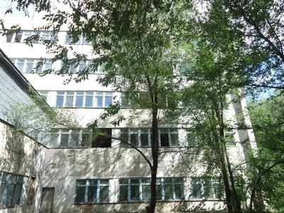 Здание, площадью 6342.52 м², Село Мынбаево, ул.Еламанова 4 за ~ 86.7 млн 〒 — фото 2