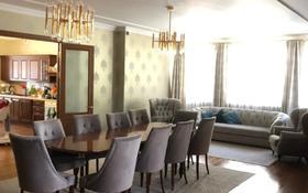 9-комнатный дом, 560 м², 18 сот., Туран — Коргалжин за 270 млн 〒 в Нур-Султане (Астана), Есиль р-н