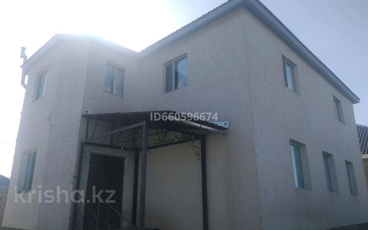 8-комнатный дом, 250 м², 8 сот., Арай 136 за 30 млн 〒 в Таразе
