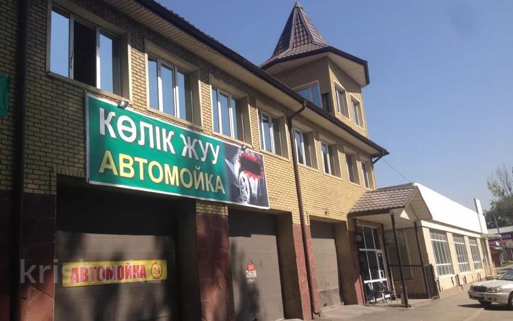 Помещение площадью 1769.2 м², мкр Таусамалы, Таусамалы, ул. Айболит-2 6А за 165.7 млн 〒 в Алматы, Наурызбайский р-н