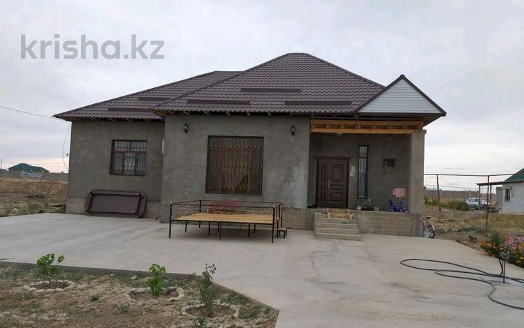 5-комнатный дом, 186 м², 8 сот., Достық — Достық за 30 млн 〒 в Шымкенте