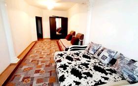 1-комнатная квартира, 55 м², 4/24 этаж посуточно, Тауелсиздик 34 — Момышулы за 7 000 〒 в Нур-Султане (Астана)