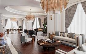 9-комнатный дом, 964 м², 7 сот., Mürsel 21 — Yüzyıl за ~ 523.2 млн 〒 в Стамбуле