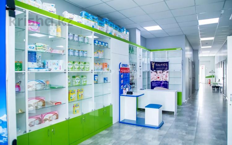 Бизнес под аптеку или медцентр за 168 млн 〒 в Алматы, Ауэзовский р-н