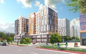 2-комнатная квартира, 62.5 м², 7/10 этаж, Байтурсынова 177 за ~ 30.3 млн 〒 в Алматы, Бостандыкский р-н