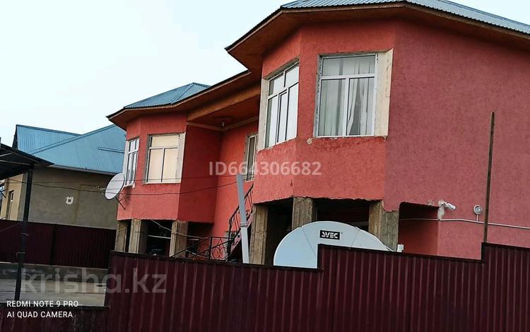 8-комнатный дом, 1000 м², 8 сот., Мкр Самал 3 за 30 млн 〒 в Сарыагаш