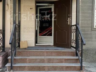 Магазин площадью 60 м², Маметовой 46/35 — Желтоксан за 49.2 млн 〒 в Алматы