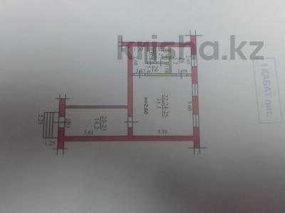 Магазин площадью 60 м², Маметовой 46/35 — Желтоксан за 49.2 млн 〒 в Алматы — фото 2