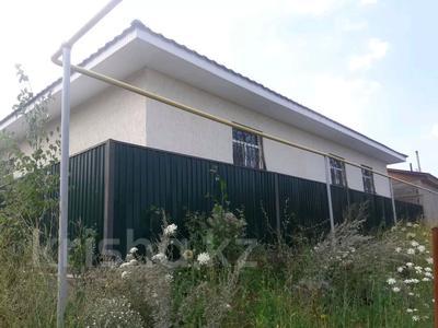 9-комнатный дом, 203 м², 8 сот., Меллиаратор ул.Парковая 7 — Абая за 20 млн 〒 в Талгаре