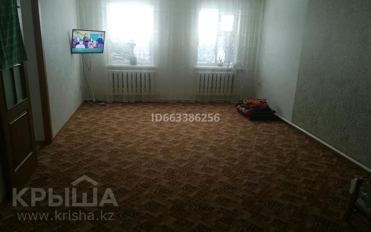 3-комнатный дом, 80 м², 7 сот., Мектеп 17А — Енбек за 9.2 млн 〒 в Курайлах