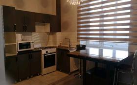 1-комнатная квартира, 54 м², 3/5 этаж помесячно, мкр Нурсая 5 за 160 000 〒 в Атырау, мкр Нурсая