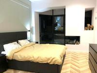 2-комнатная квартира, 68 м² помесячно