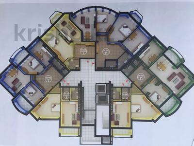 3-комнатная квартира, 106 м², 11/17 этаж, 14-й мкр 58 за 31.8 млн 〒 в Актау, 14-й мкр — фото 10