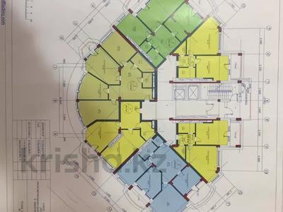 3-комнатная квартира, 106 м², 11/17 этаж, 14-й мкр 58 за 31.8 млн 〒 в Актау, 14-й мкр — фото 3