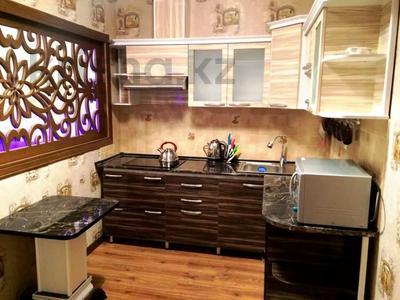 2-комнатная квартира, 70 м², 11/17 этаж помесячно, Кунаева 91 за 150 000 〒 в Шымкенте — фото 2