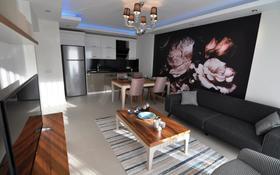 2-комнатная квартира, 54.35 м², 4/12 этаж, Mersin — Antalya Yolu за 27 млн 〒 в
