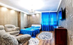1-комнатная квартира, 40 м², 8/14 этаж посуточно, Сарайшык 7 за 10 000 〒 в Нур-Султане (Астана), Есиль р-н