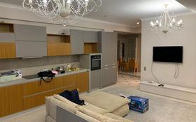2-комнатная квартира, 80 м², 2/21 этаж, Снегина за 49.5 млн 〒 в Алматы, Медеуский р-н