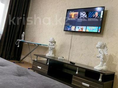 1-комнатная квартира, 40 м², 8/9 этаж по часам, Валиханова 156 — Будённого за 1 000 〒 в Кокшетау — фото 5