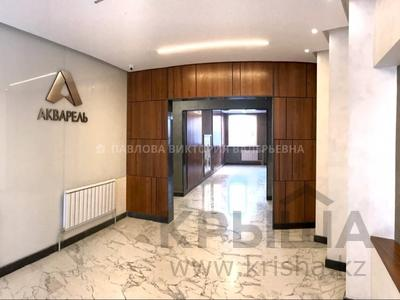 4-комнатная квартира, 104 м², 11/12 этаж, Сатпаева 90А — Тлендиева за 52.5 млн 〒 в Алматы, Бостандыкский р-н