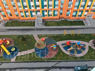 4-комнатная квартира, 104 м², 11/12 этаж, Сатпаева 90А — Тлендиева за 52.5 млн 〒 в Алматы, Бостандыкский р-н — фото 2