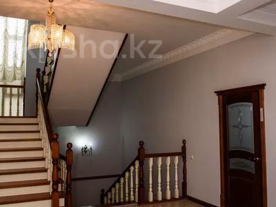 9-комнатный дом, 550 м², 20 сот., Бузык 20 за 115 млн 〒 в Есиль — фото 11