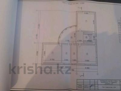 9-комнатный дом, 550 м², 20 сот., Бузык 20 за 115 млн 〒 в Есиль — фото 3