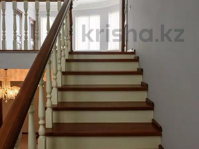 9-комнатный дом, 550 м², 20 сот., Бузык 20 за 115 млн 〒 в Есиль — фото 33