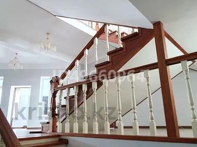 9-комнатный дом, 550 м², 20 сот., Бузык 20 за 115 млн 〒 в Есиль — фото 40