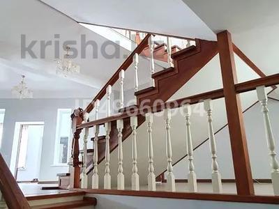 9-комнатный дом, 550 м², 20 сот., Бузык 20 за 115 млн 〒 в Есиль — фото 43